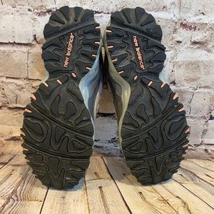 New Balance Shoes - New Balance 410 All Terrain Trail Shoes Size 7